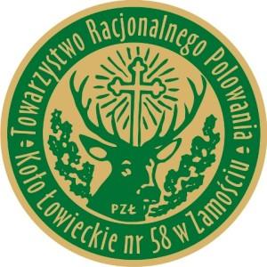 logo_kolo_lowieckie_zloto_jasne